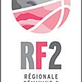Seniors feminines region 2 : pouzioux - jarnac : 40 - 29
