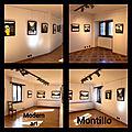 Montillo s'expo galerie d'art murandaz. nyon. suisse.