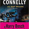 Les neuf dragons, polar de michael connelly