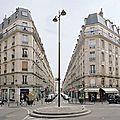Paris-haussmann, modèle de ville - exposition au pavillon de l'arsenal