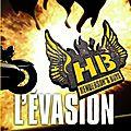 Henderson's boys tome 1 : l'évasion ---- robert muchamore