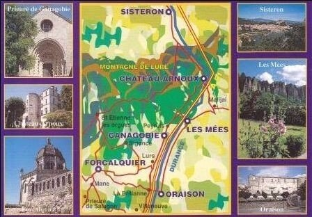 Pays-de-Forcalquier