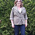 Une veste tanger pour le défi destockage (et quelques autres petites choses)