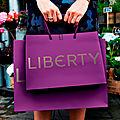 Où trouver du liberty ???? {première partie} ... en europe !