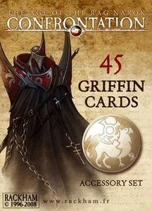 Accessory Set Griffin cards