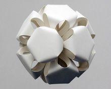 Richard Sweeney -dodecahedron_ii_richard_sweeney