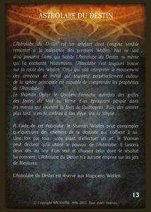 Irix la Sibylle -astrolabe_du_destin (artefact)