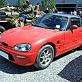 Suzuki cappuccino coupé (1993-1995)(1100 ex)(RegioMotoClassica 2010) 01