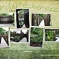 Le jardin des pécheresses chaumont sur loire