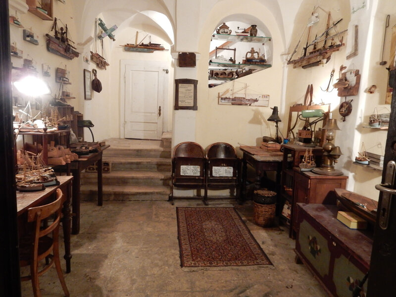 Boutique à Dubrovnik 150217