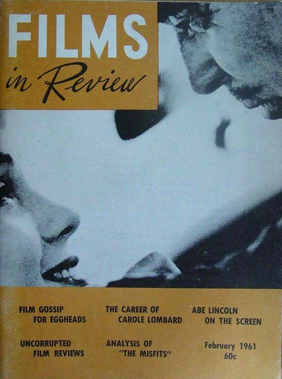 Film in review 1961