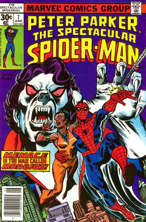 spectacular spiderman 1977 007
