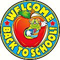 Back to school !! :-)