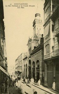 CONSTANTINE_rue_Nationale