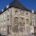 Ancien Hôpital général de la Charité
