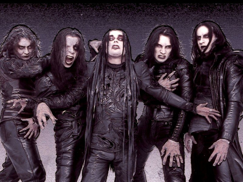 Cradle of Filth (3)