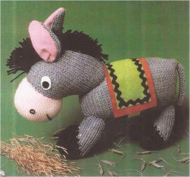 Traduction Smart Donkey