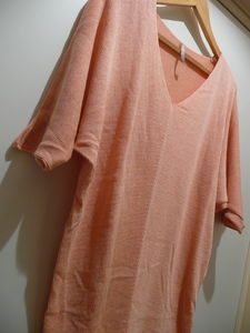 Robe_pull_corail_3suisses_3