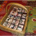 082/365 - 2011 : cadeaux aux caramels