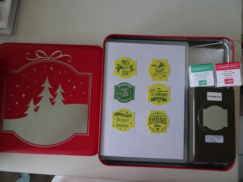 Coffret b Traditions de Noël