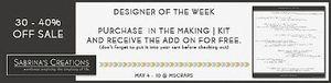 designeroftheweekad