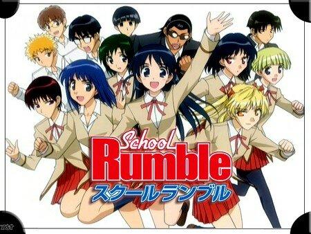 school_rumble