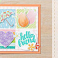 Offre exclusive stampin'up ! - coordination sale-a-bration