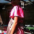 Robe de princesse 2