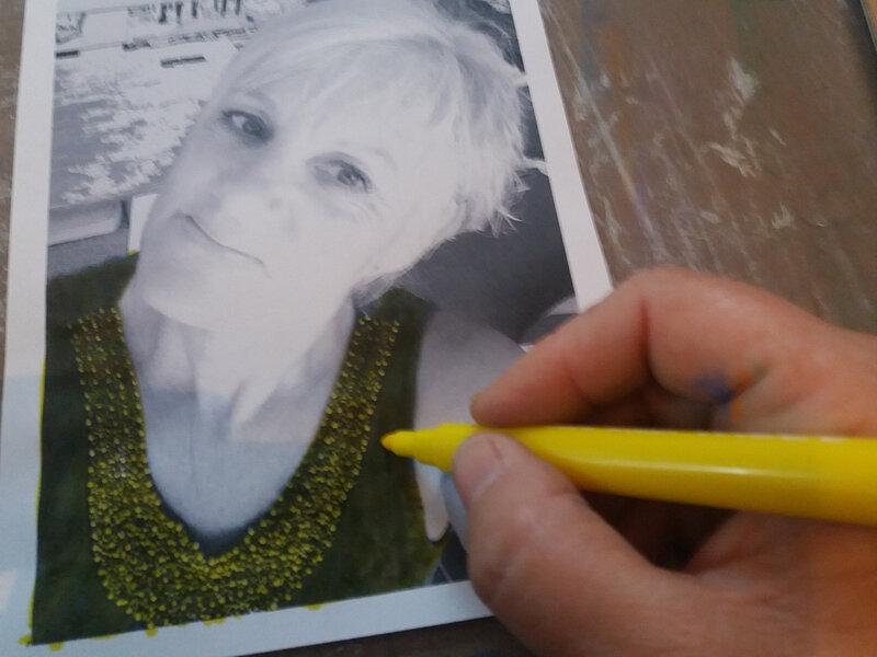 23-Complémentaires A la manière de Andy Warhol (60)