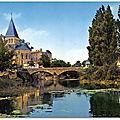 Embrun (05) paris (75) - la vendée en 1806 d'après un capitaine des bleus, louis-florimond fantin des odoards