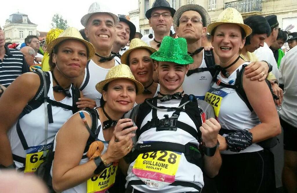 2015.09.12 Marathon du médoc