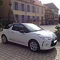 DS3 SO chic VTI