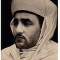 السلطان سيدي محمد بن يوسف