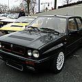Lancia delta hf integrale 16v - 1989 à 1993