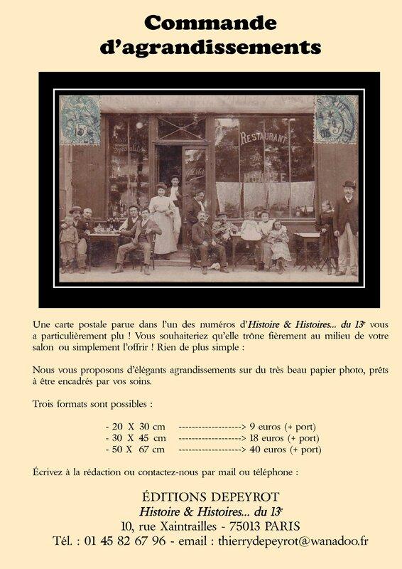 Histoire & Histoires 1347
