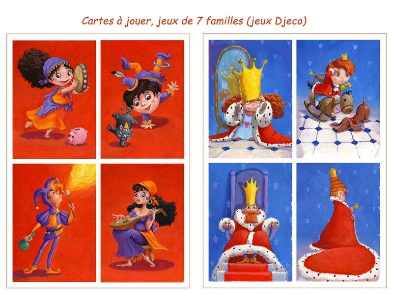 7 famillestroubadours- rois