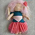 La poup'elfe d'alice - dans les hottes #4