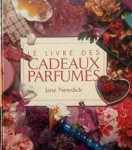 Le livre des cadeaux parfumés