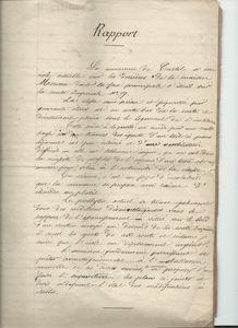 Rapport projet 1862