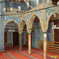 Mosquee rustem pacha, a istanbul