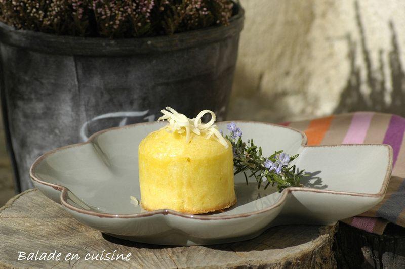 Fondant A L Ossau Iraty Cœur Coulant De Chou Fleur Balade En Cuisine
