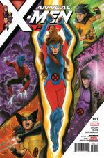 x-men red annual 01