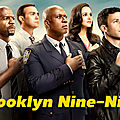 [séries] brooklyn 99