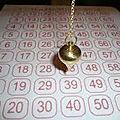 Amulette magique pour les numéros gagnants de n'importe quel jeu