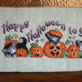 Lynn Busa - Happy Halloween to you