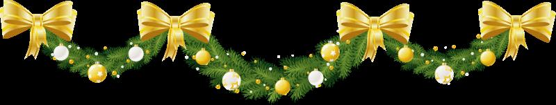 Noël guirlande
