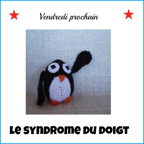 syndrome du doigt