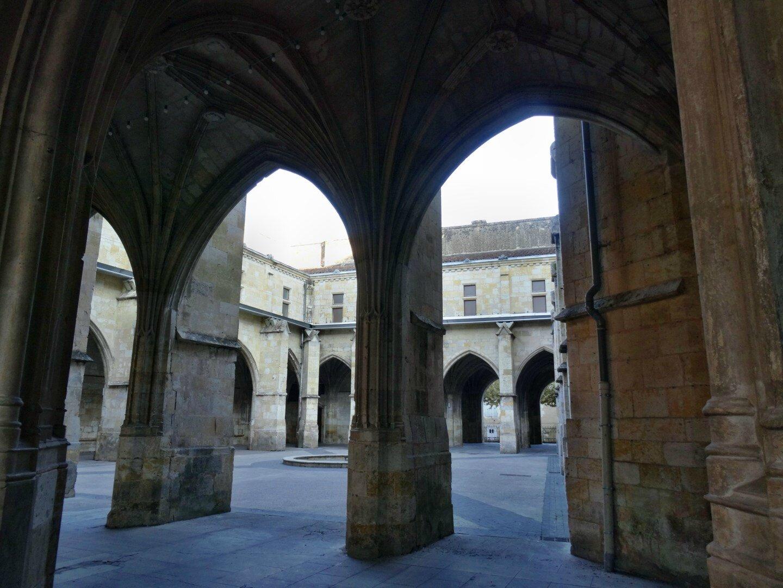 CONDOM - Cathédrale Saint-Pierre - 9 novembre 2015 R (23)