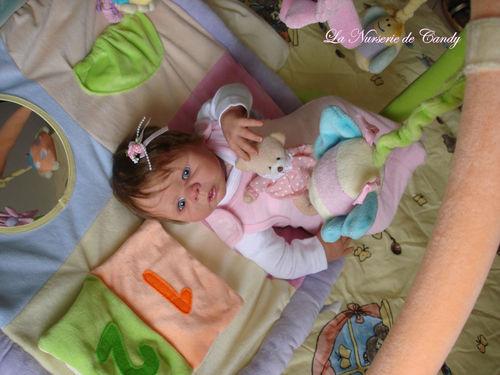 alison bébé reborn n1