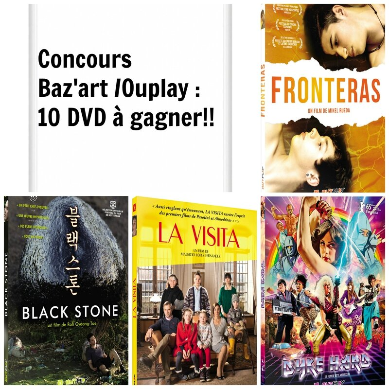 concours outplay